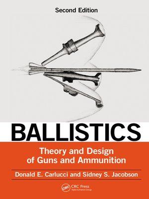 cover image of Ballistics