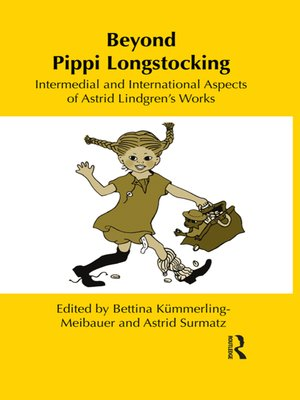 cover image of Beyond Pippi Longstocking