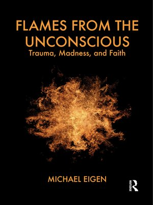 cover image of Flames from the Unconscious