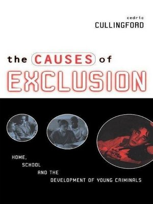 cover image of The Causes of Exclusion