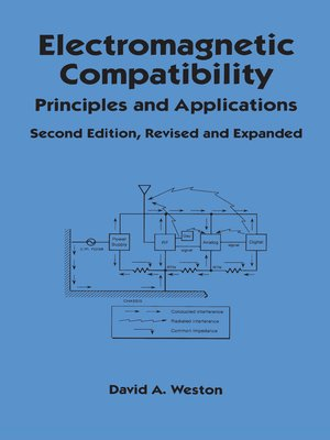 cover image of Electromagnetic Compatibility