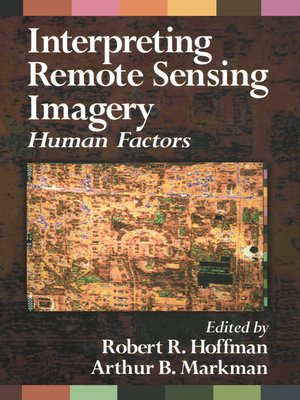 cover image of Interpreting Remote Sensing Imagery