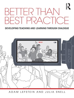 cover image of Better than Best Practice