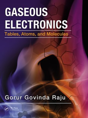 cover image of Gaseous Electronics