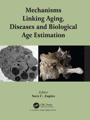 cover image of Mechanisms Linking Aging, Diseases and Biological Age Estimation