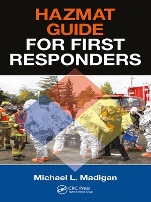 cover image of HAZMAT Guide for First Responders