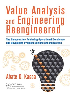 cover image of Value Analysis and Engineering Reengineered