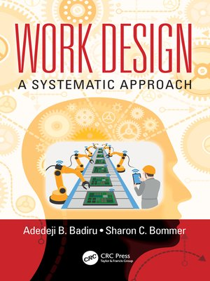 cover image of Work Design