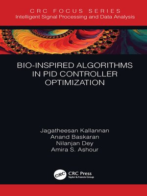 cover image of Bio-Inspired Algorithms in PID Controller Optimization