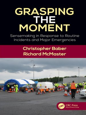 cover image of Grasping the Moment