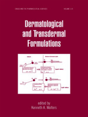 cover image of Dermatological and Transdermal Formulations