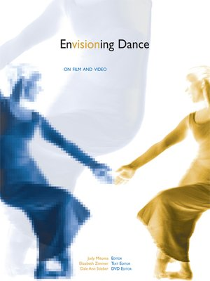 cover image of Envisioning Dance on Film and Video
