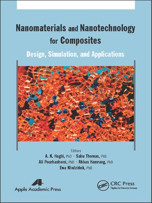 cover image of Nanomaterials and Nanotechnology for Composites