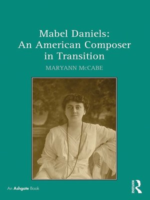 cover image of Mabel Daniels