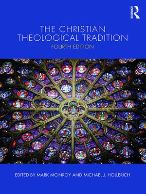 cover image of The Christian Theological Tradition
