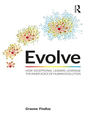 cover image of Evolve