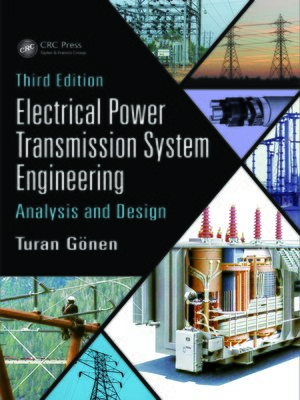cover image of Electrical Power Transmission System Engineering