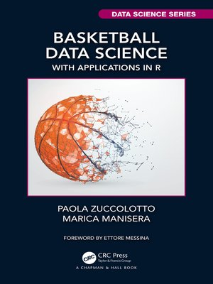 cover image of Basketball Data Science