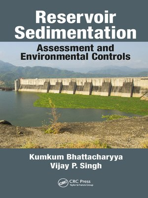 cover image of Reservoir Sedimentation