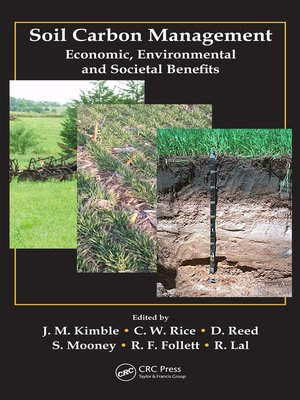 cover image of Soil Carbon Management