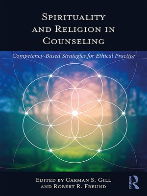 cover image of Spirituality and Religion in Counseling