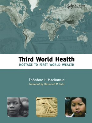 cover image of Third World Health