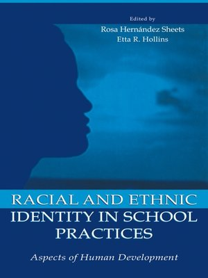 cover image of Racial and Ethnic Identity in School Practices