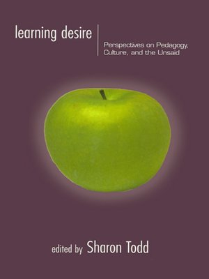 cover image of Learning Desire