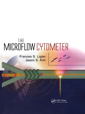 cover image of The Microflow Cytometer