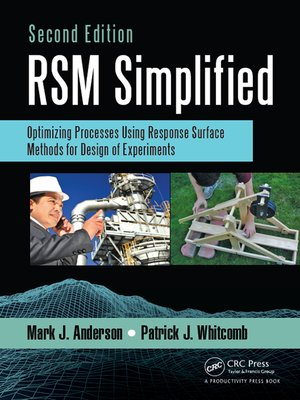 cover image of RSM Simplified