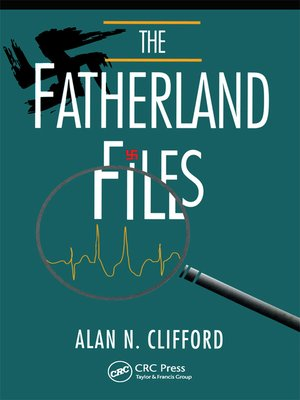 cover image of The Fatherland Files