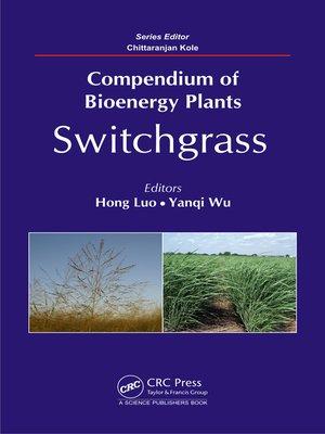cover image of Compendium of Bioenergy Plants