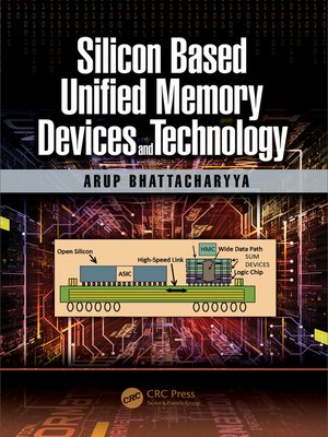 cover image of Silicon Based Unified Memory Devices and Technology