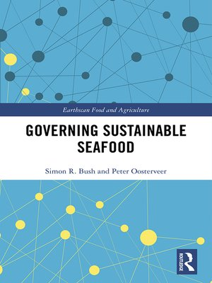 cover image of Governing Sustainable Seafood