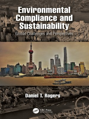 cover image of Environmental Compliance and Sustainability