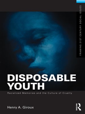 cover image of Disposable Youth