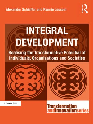 cover image of Integral Development