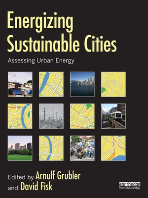 cover image of Energizing Sustainable Cities