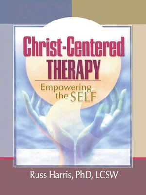 cover image of Christ-Centered Therapy