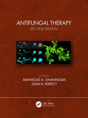 cover image of Antifungal Therapy