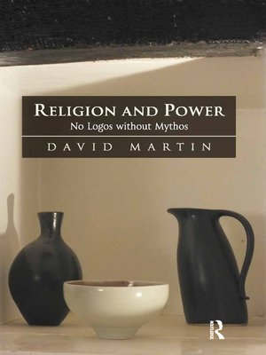 cover image of Religion and Power