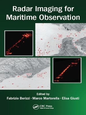 cover image of Radar Imaging for Maritime Observation