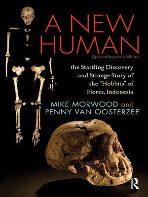 cover image of A New Human