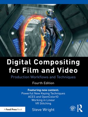 cover image of Digital Compositing for Film and Video