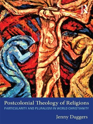 cover image of Postcolonial Theology of Religions