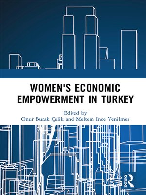 cover image of Women's Economic Empowerment in Turkey