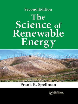 cover image of The Science of Renewable Energy