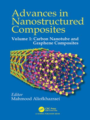 cover image of Advances in Nanostructured Composites