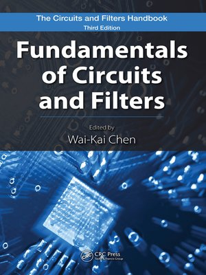 cover image of Fundamentals of Circuits and Filters
