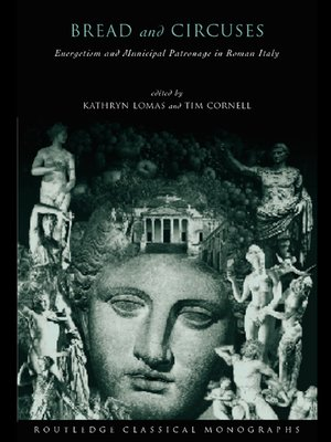 cover image of 'Bread and Circuses'